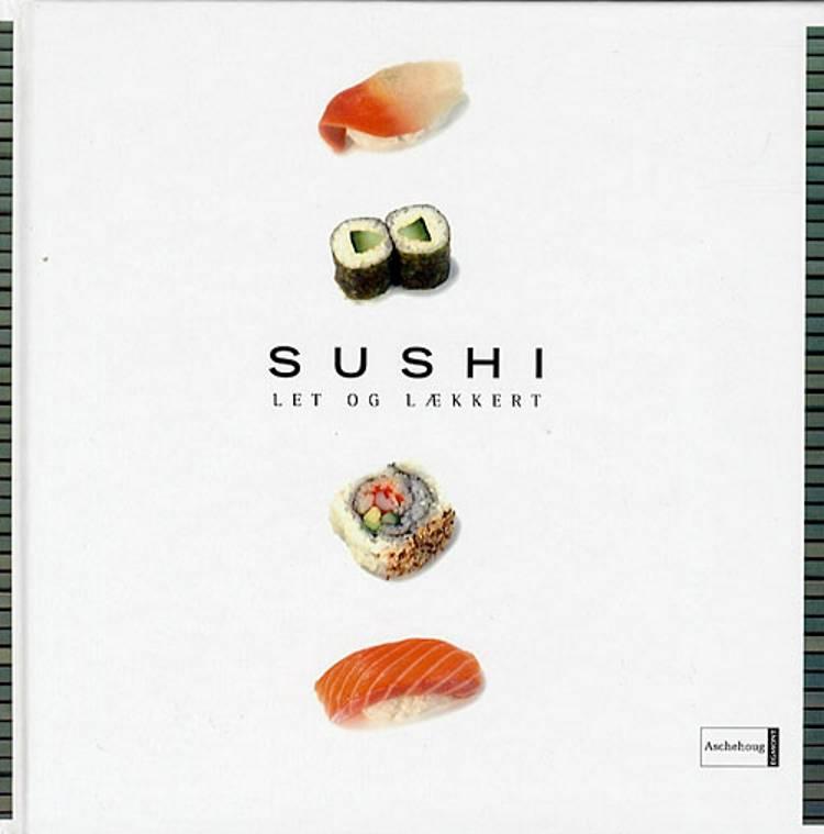 Sushi af Michelle Gomes