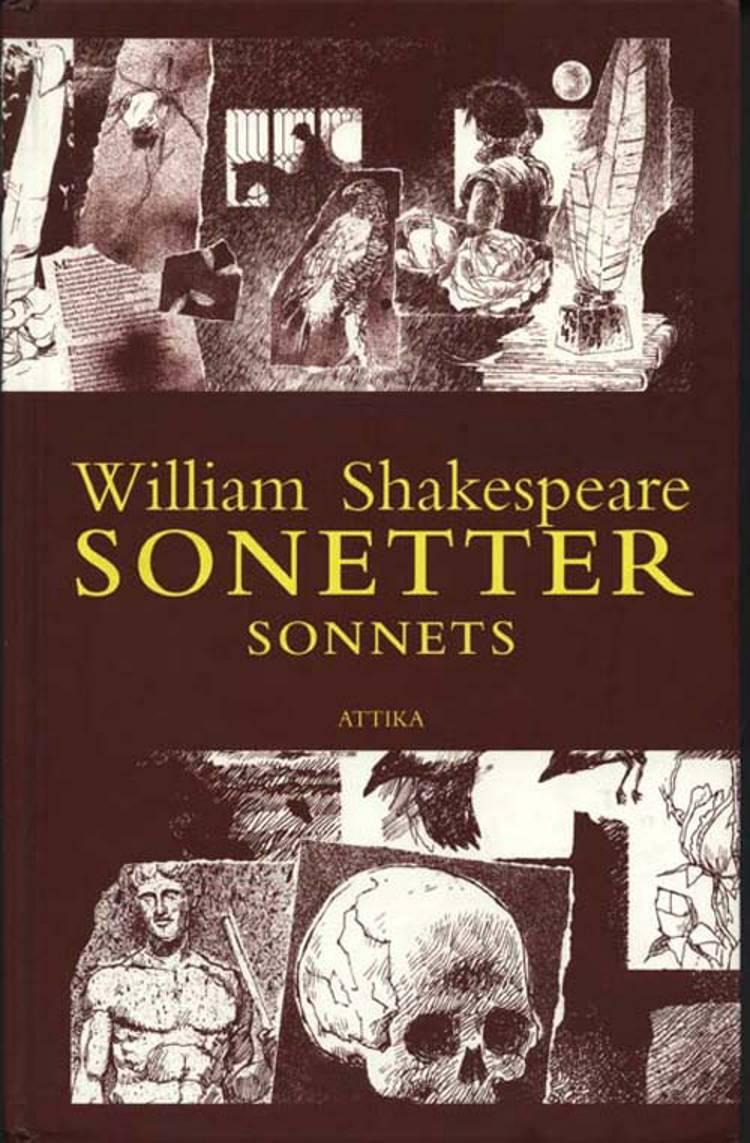 Sonetter af William Shakespeare