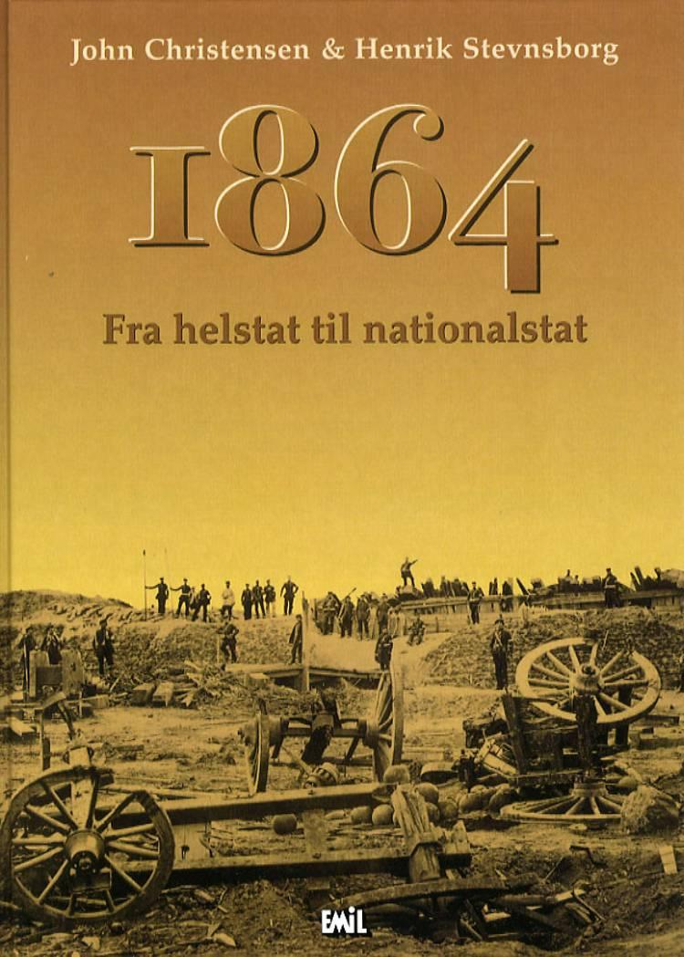 1864 af John Christensen, Henrik Stevnsborg og John Christensen Henrik Stevnsborg