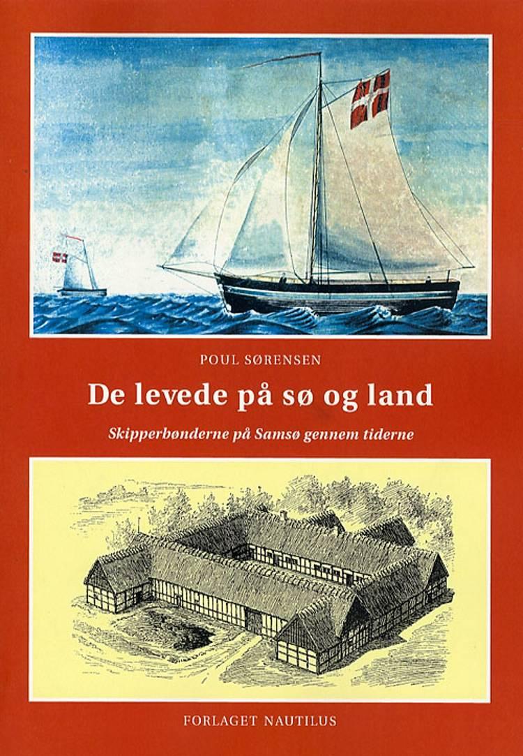 De levede på sø og land af Poul Sørensen