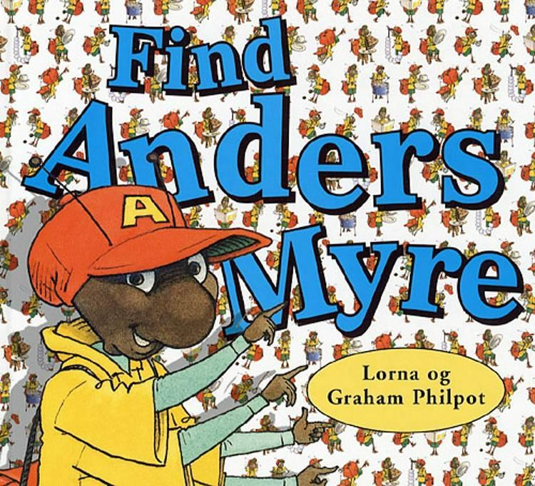 Find Anders Myre af Lorna Philpot