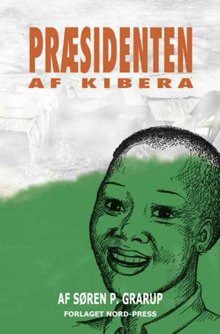 Præsidenten af Kibera af Baptisternes Børne-, Ungdomsforbund, Søren P. Grarup og Baptisternes Børne- og Ungdomsforbund