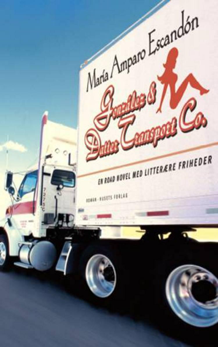 González & Datter Transport Co. af María Amparo Escandón