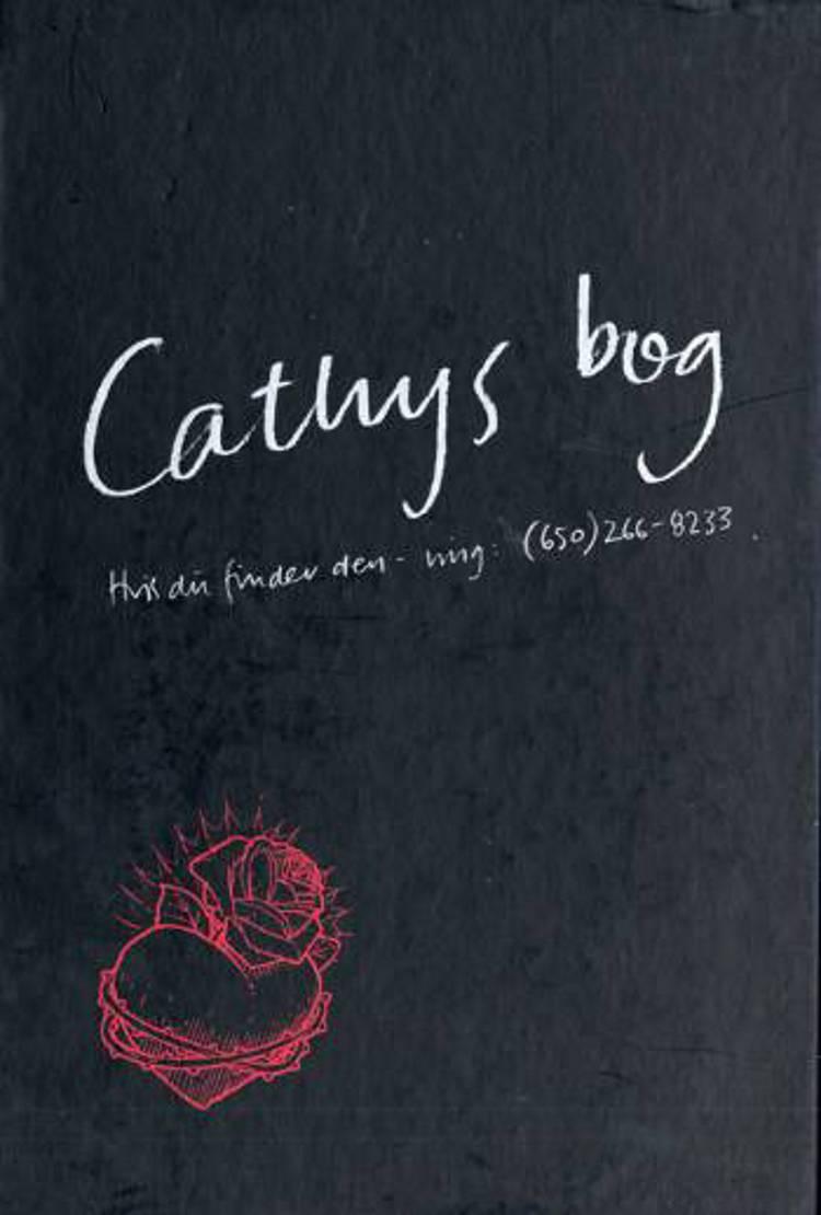 Cathys bog af Jordan Weisman og Sean Stewart