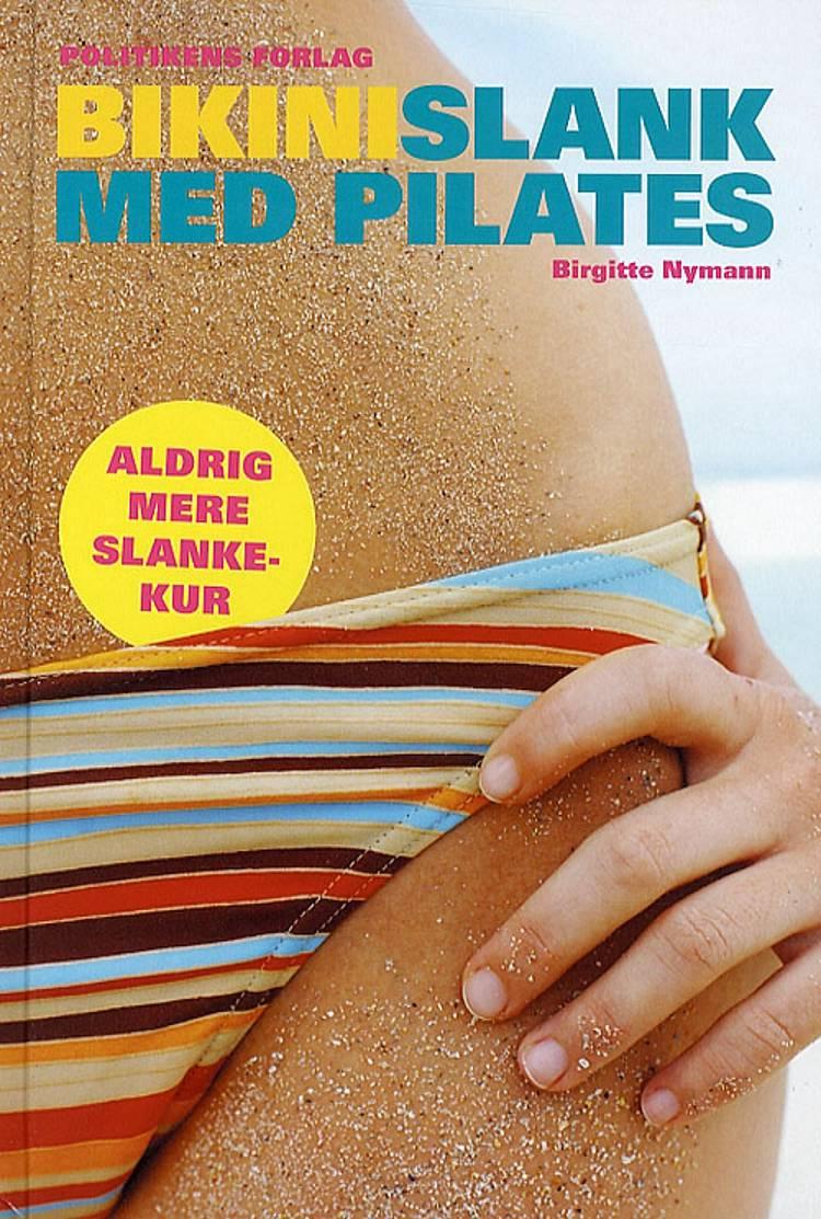 Bikinislank med pilates af Birgitte Nymann