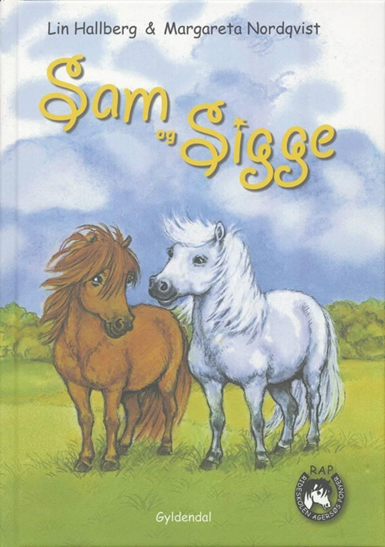 Sam og Sigge af Lin Hallberg