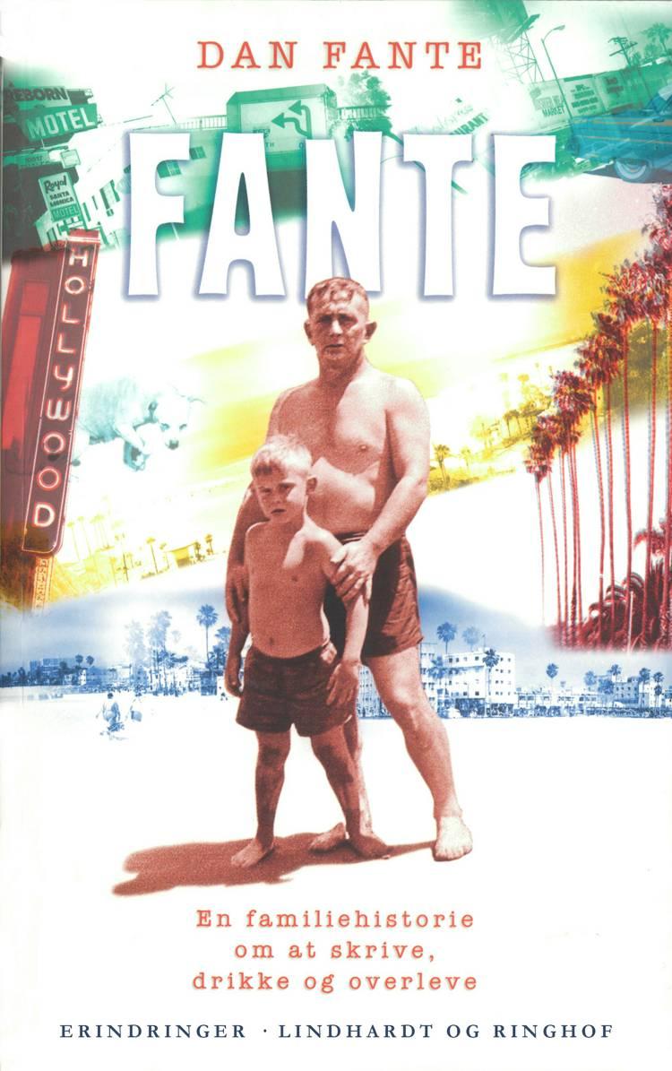 Fante af Dan Fante