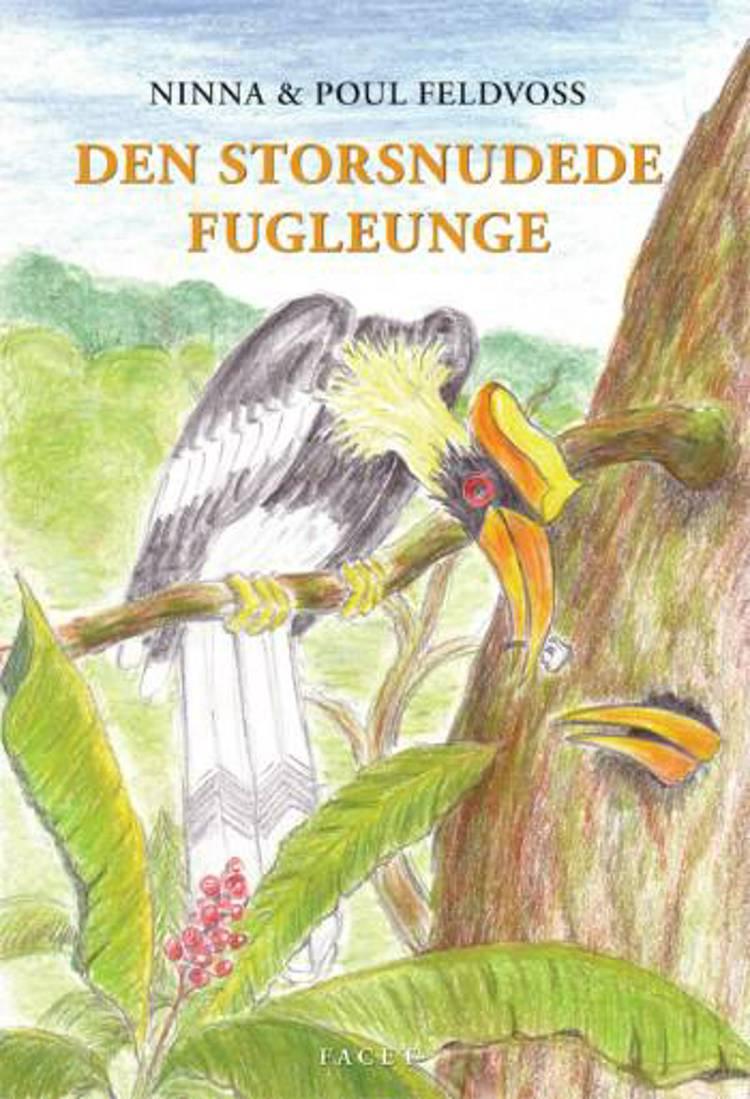 Den storsnudede fugleunge af Poul Feldvoss og Ninna Feldvoss