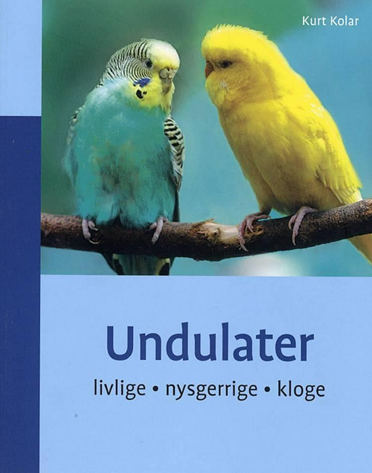 Undulater af Kurt Kolar
