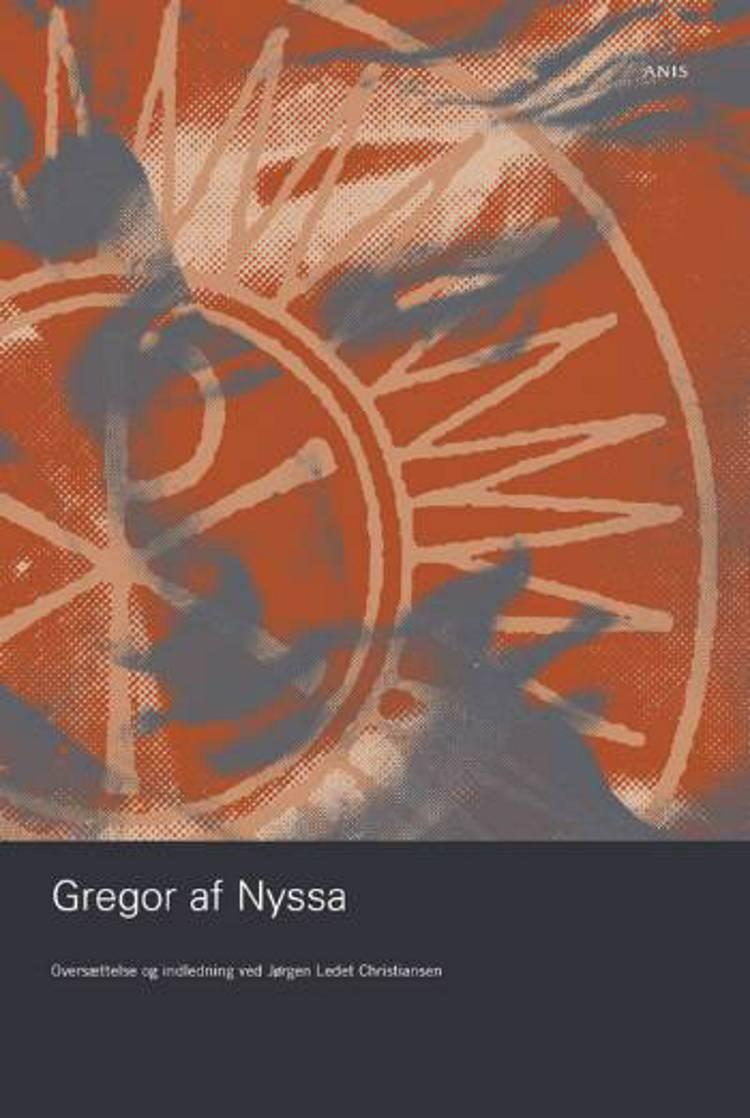 Gregor af Nyssa af Gregor af Nyssa