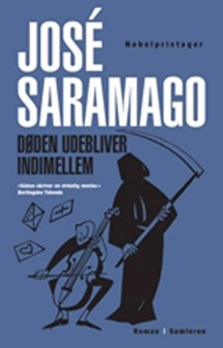 Døden udebliver indimellem af José Saramago