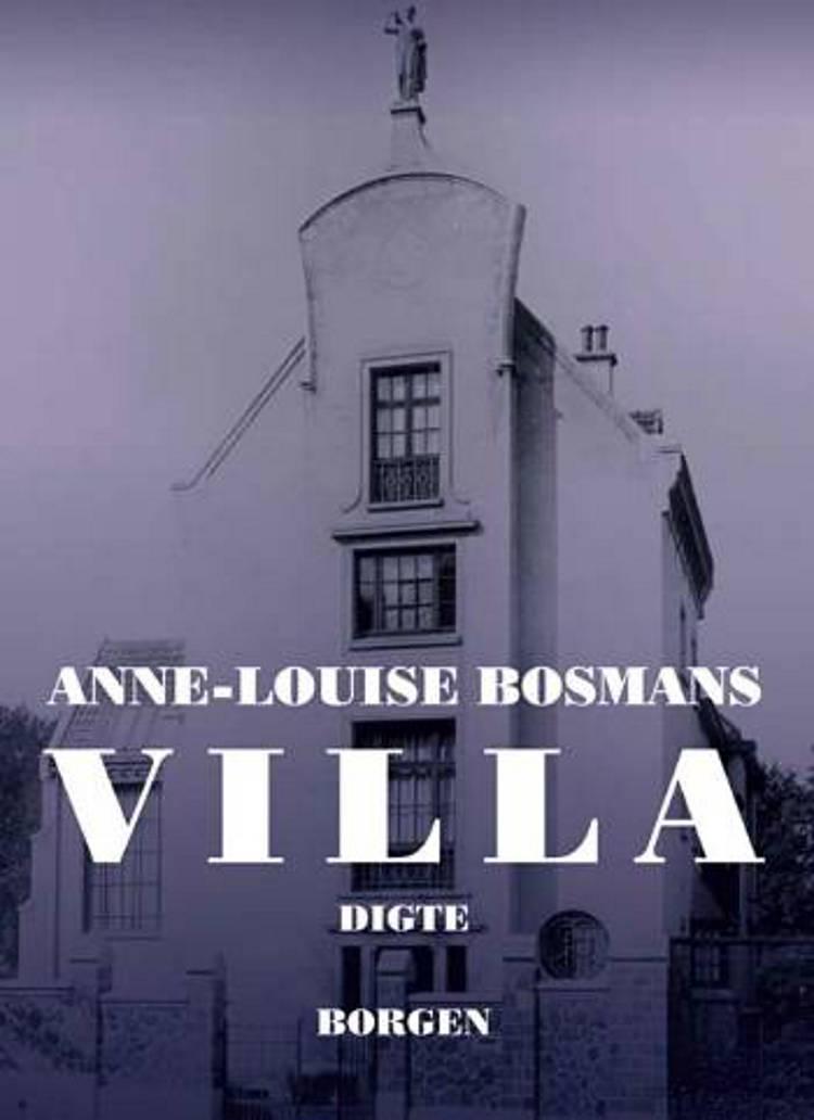 Villa af Anne-Louise Bosmans