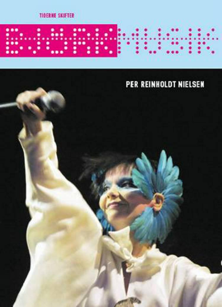 Björkmusik af Per Reinholdt Nielsen