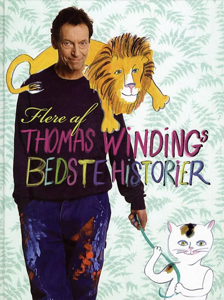 Flere af Thomas Windings bedste historier af Thomas Winding