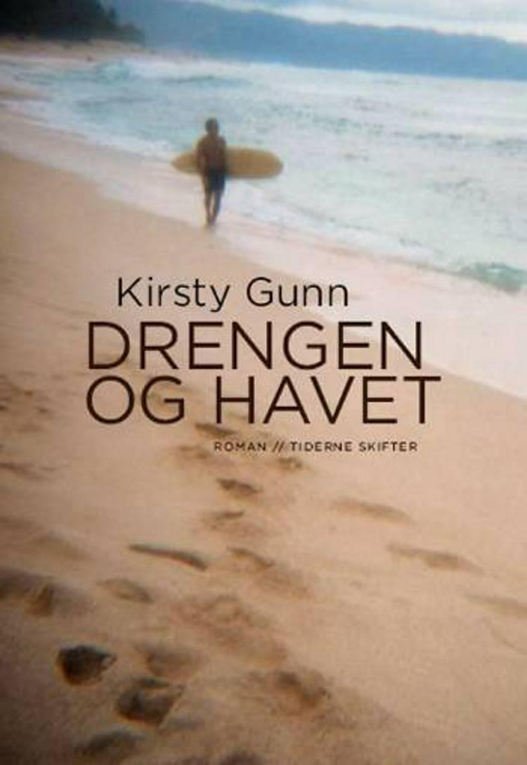 Drengen og havet af Kirsty Gunn