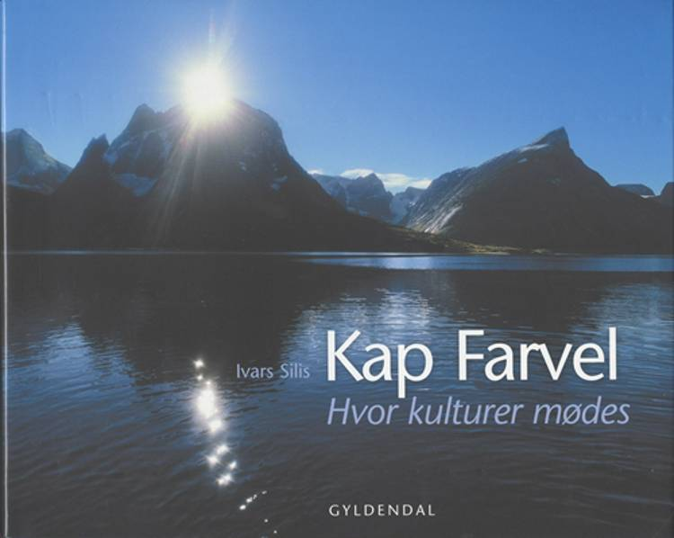 Kap Farvel af Ivars Silis