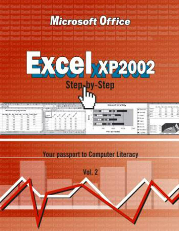 Microsoft Office Excel XP 2002 af Matthew Ikechukwu