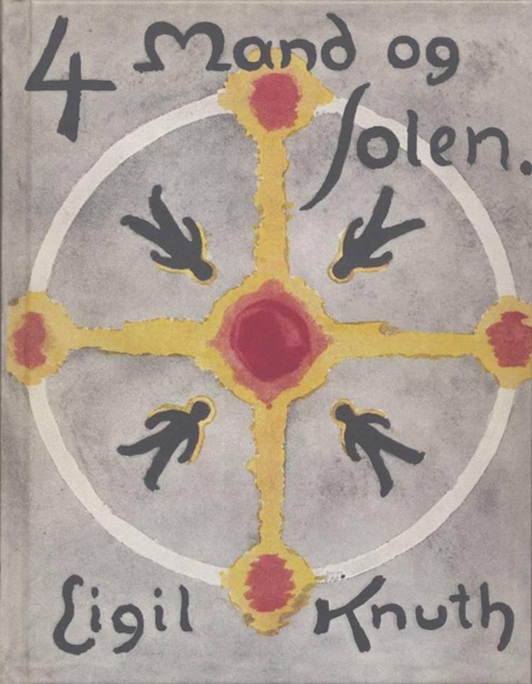 4 Mand og Solen af Eigil Knuth
