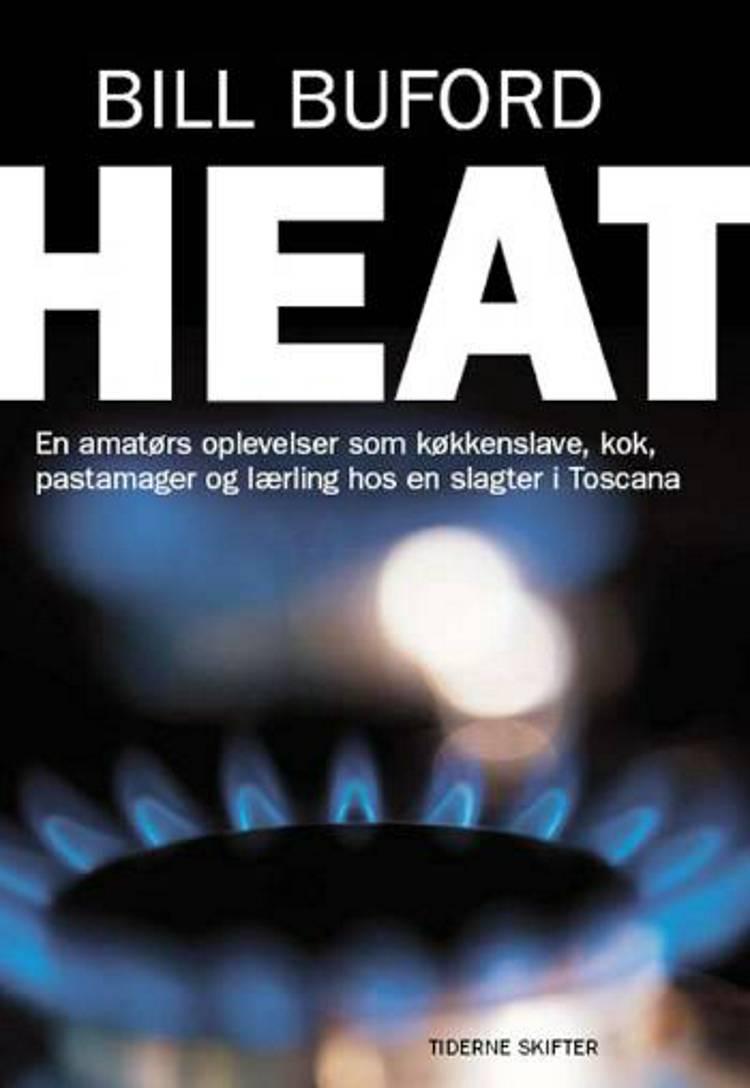 Heat af Bill Buford