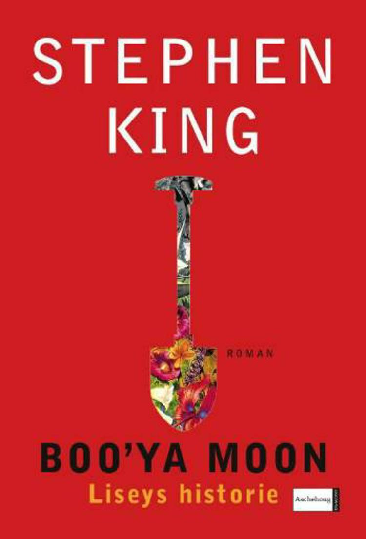 Boo'ya Moon af Stephen King