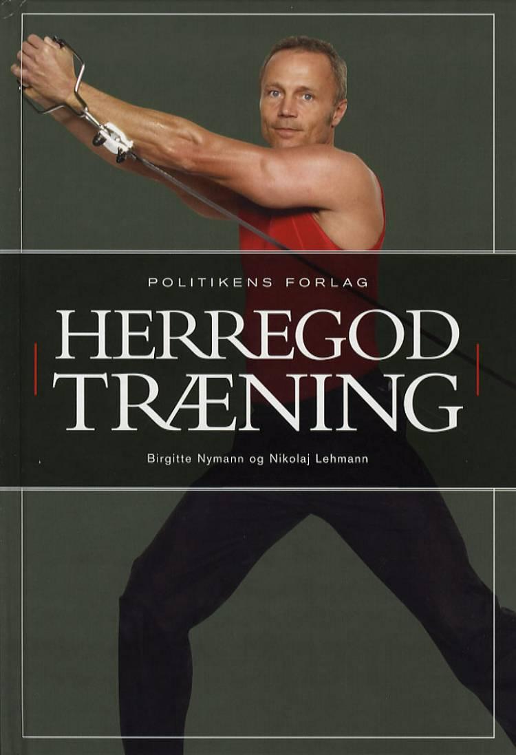 Herregod træning af Birgitte Nymann og Nikolaj Lehmann