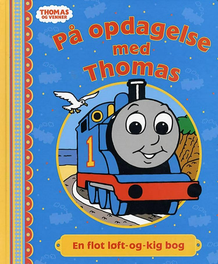 På opdagelse med Thomas af Robin Davies