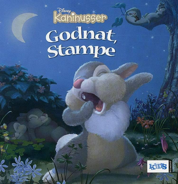 God nat Stampe!