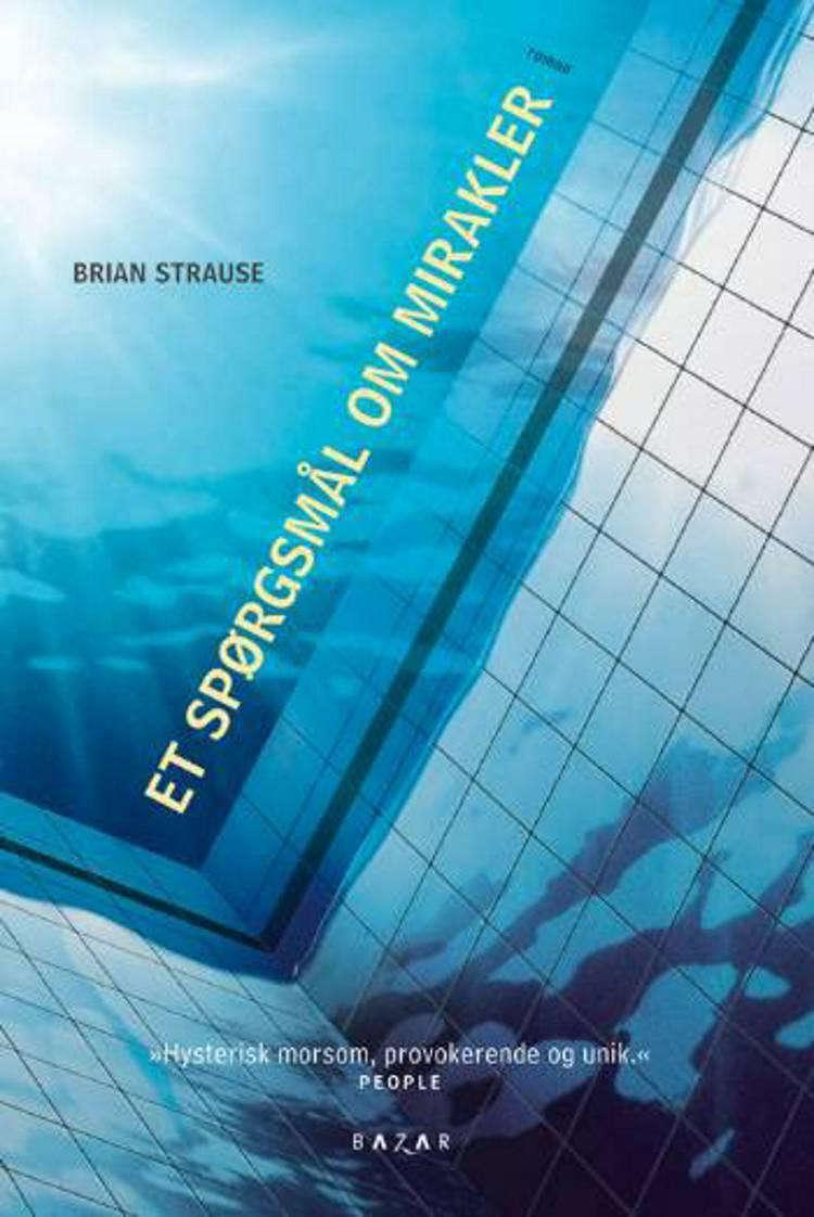 Et spørgsmål om mirakler af Brian Strause