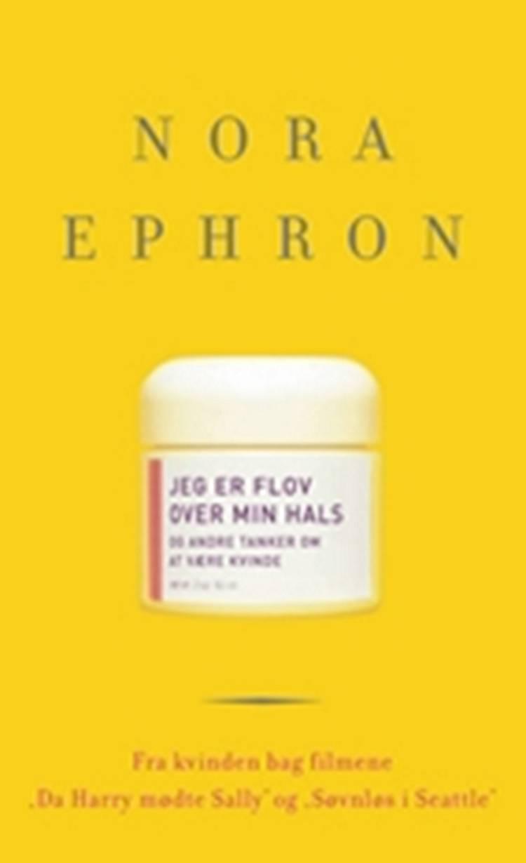 Jeg er flov over min hals af Nora Ephron
