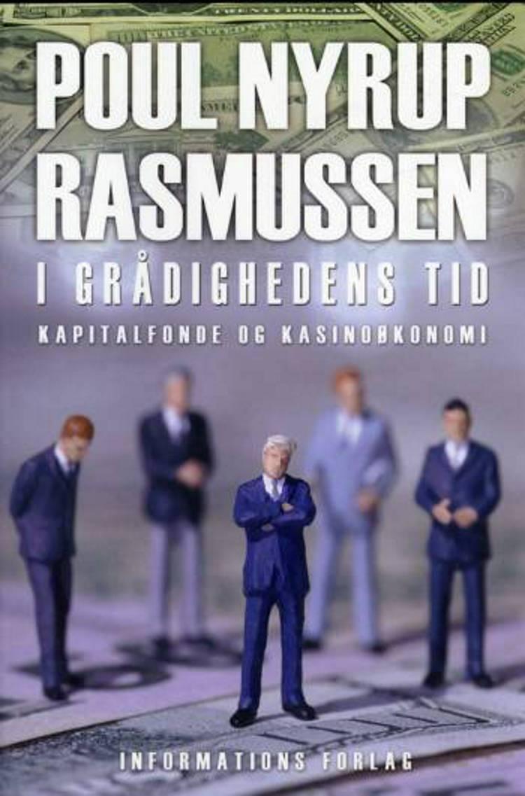 I grådighedens tid af Poul Nyrup Rasmussen