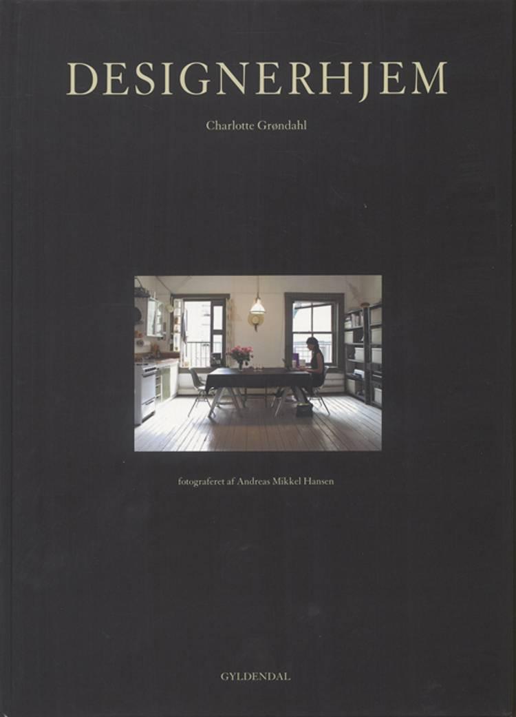 Designerhjem af Charlotte Grøndahl
