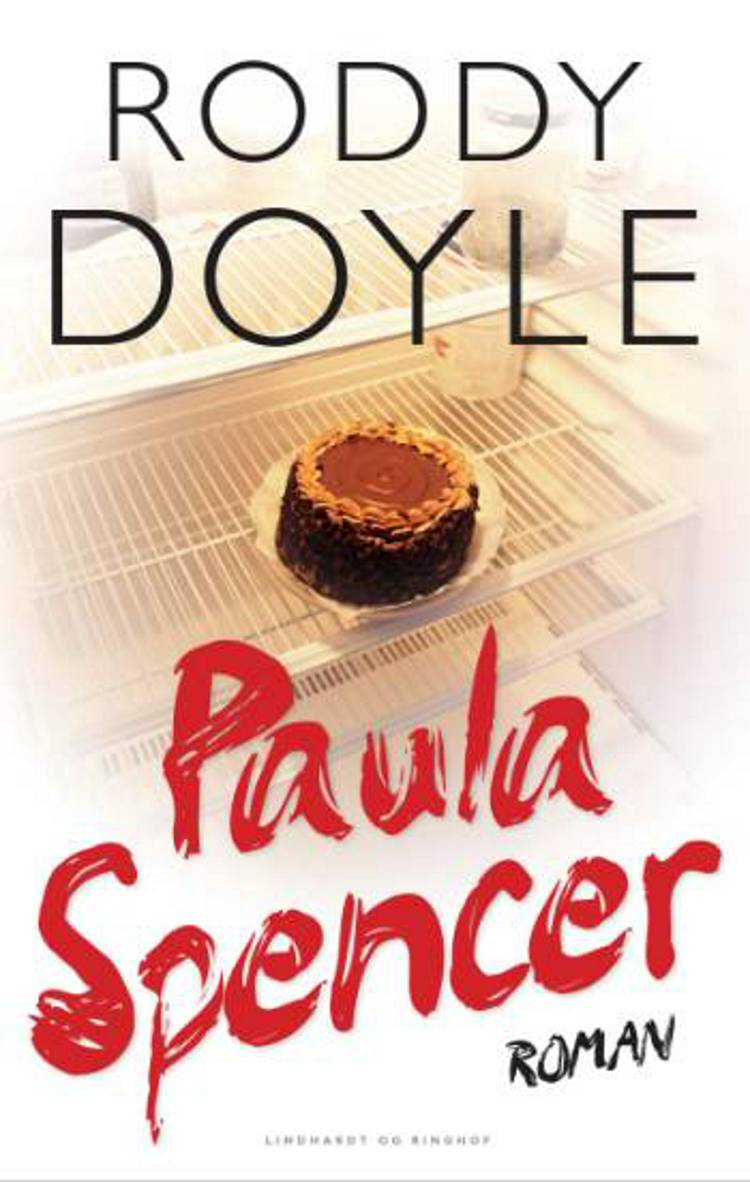 Paula Spencer af Roddy Doyle