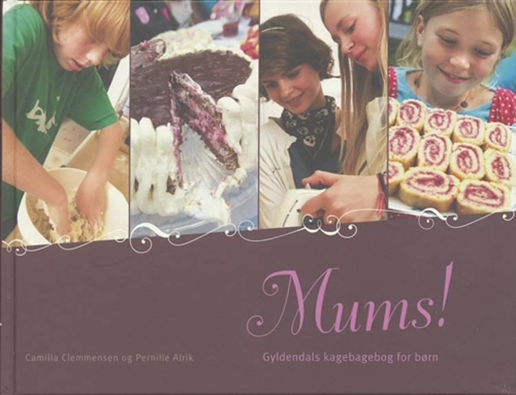 MUMS! af Camilla Clemmensen og Pernille Alrik