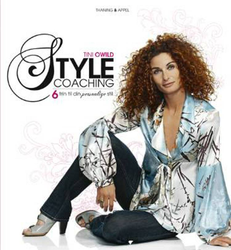Style coaching af Tini Owild