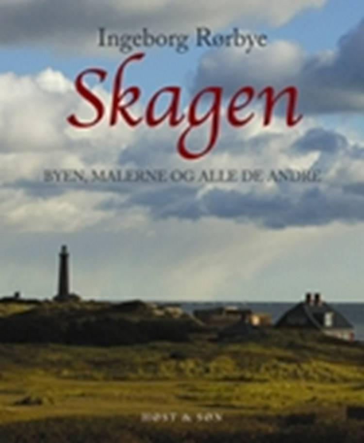 Skagen af Ingeborg Rørbye