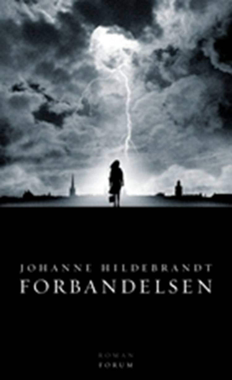 Forbandelsen af Johanne Hildebrandt