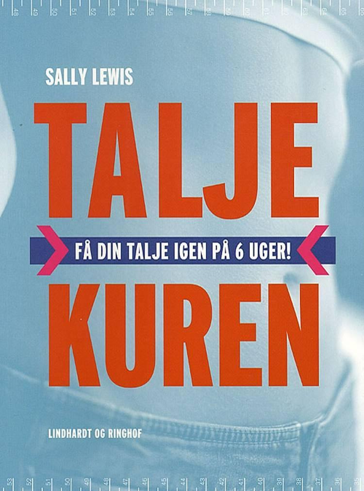 Taljekuren af Sally Lewis