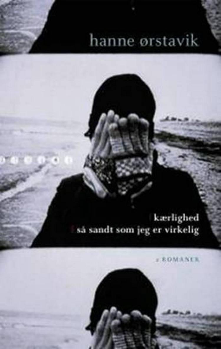 Kærlighed af Hanne Ørstavik