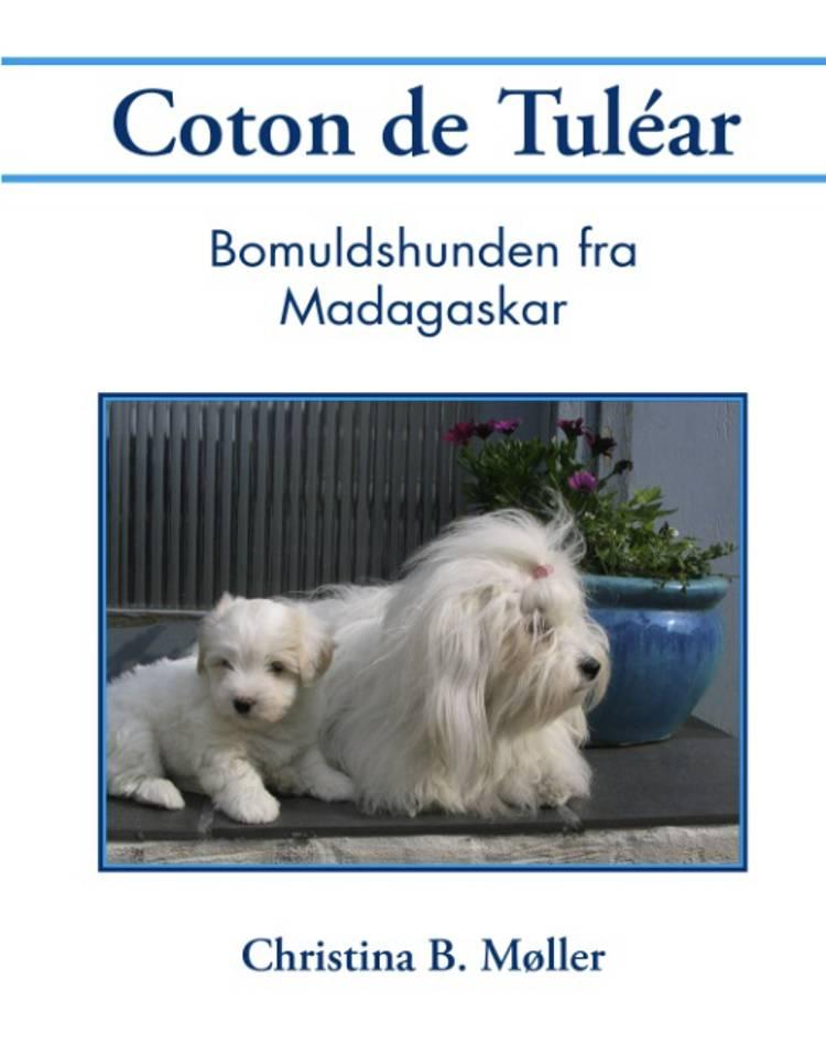 Coton de Tuléar af Christina B. Møller