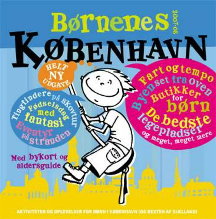 Børnenes København af Julie Vöge