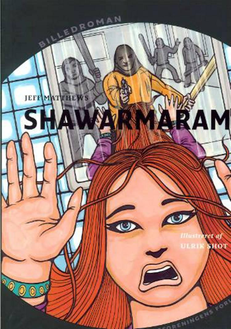 Shawarmarama af Jeff Matthews