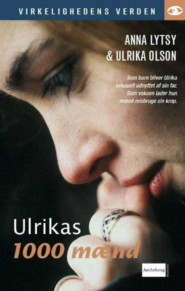 Ulrikas 1000 mænd af Ulrika Olson og Anna Lytsy