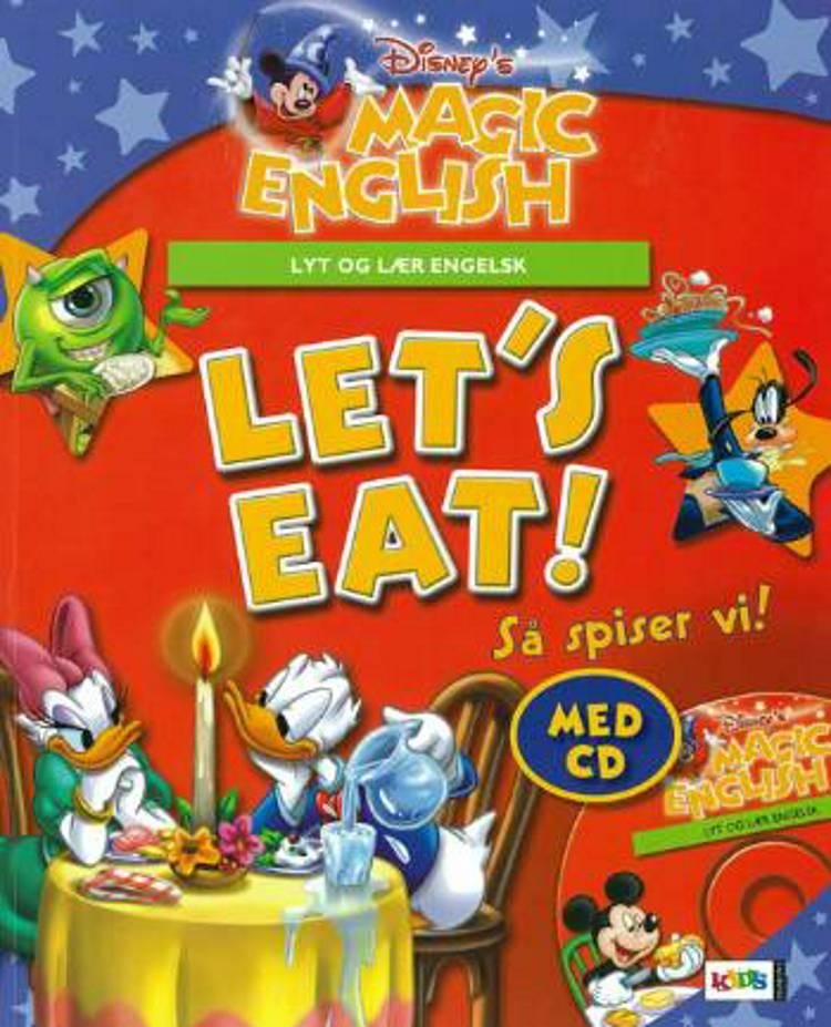 Let´s eat!