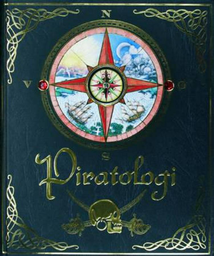 Piratologi af Dugald A. Steer