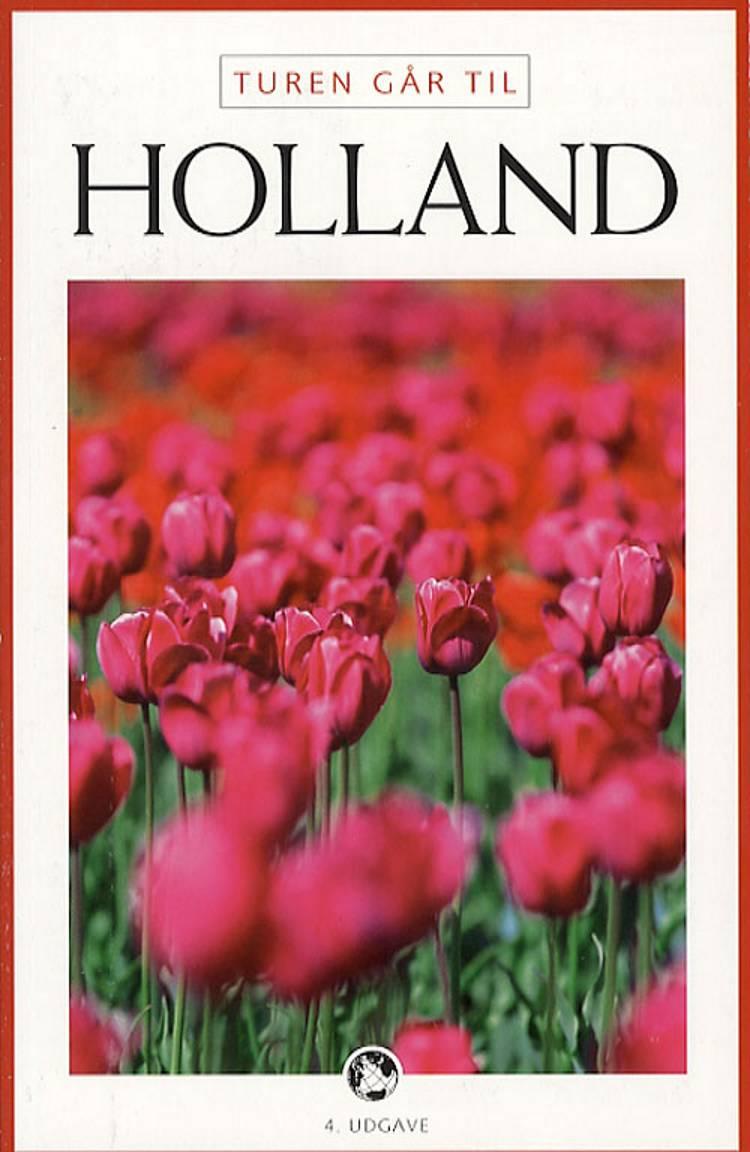 Turen går til Holland af Eva Knutz