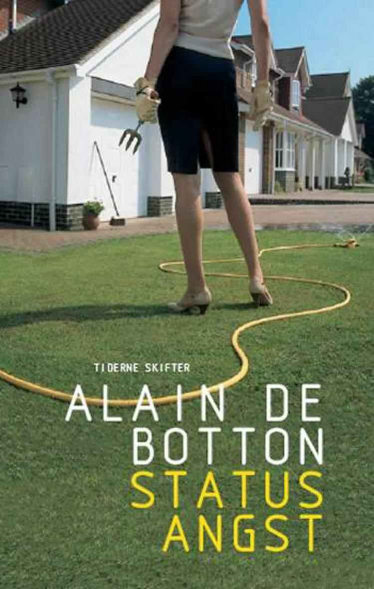 Statusangst af Alain de Botton