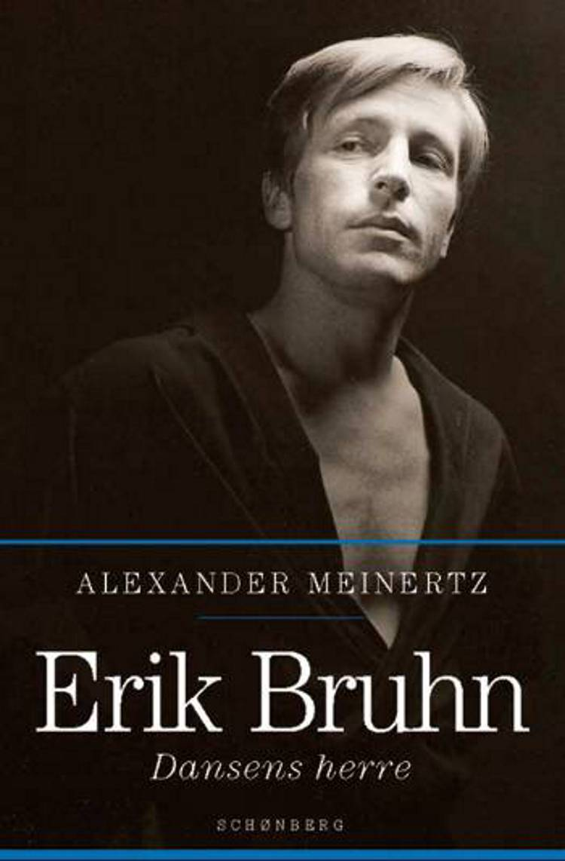 Erik Bruhn af Alexander Meinertz