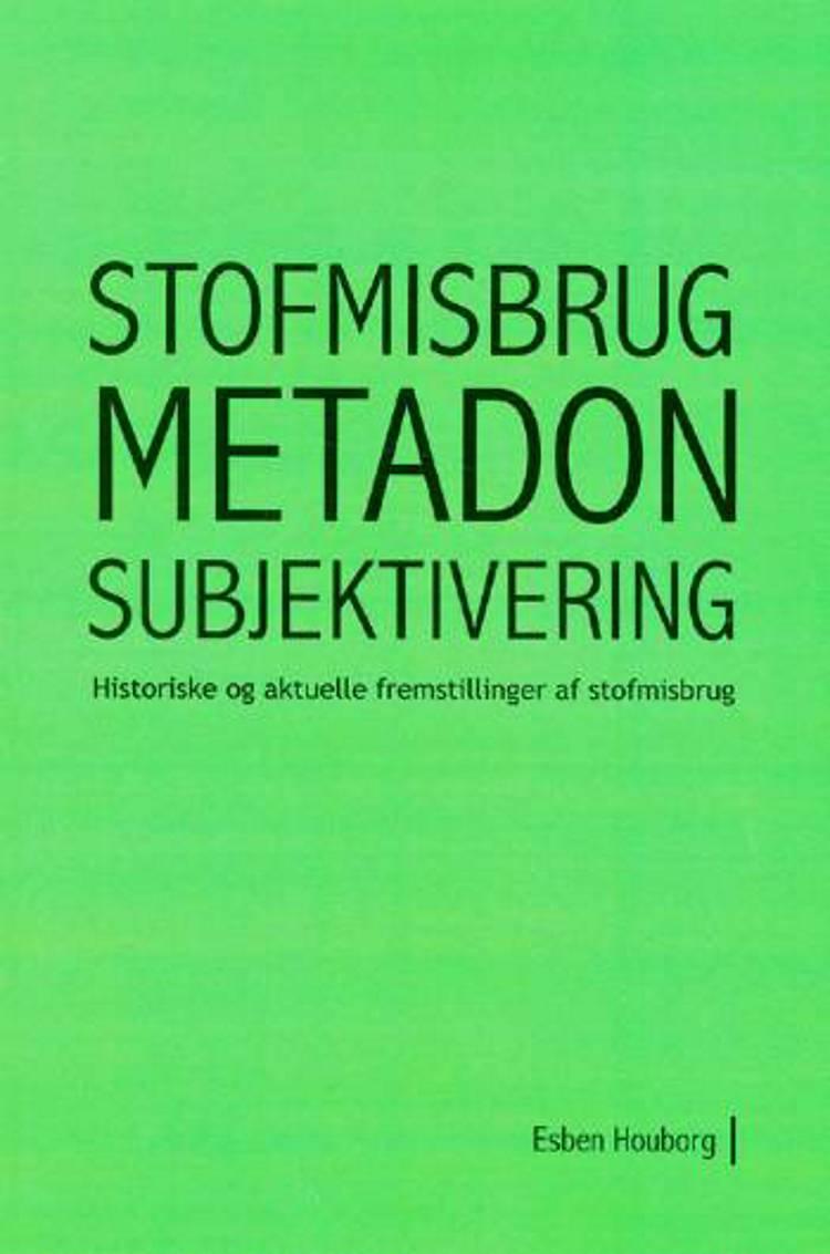 Ph.D.-afhandling af Esben Houborg