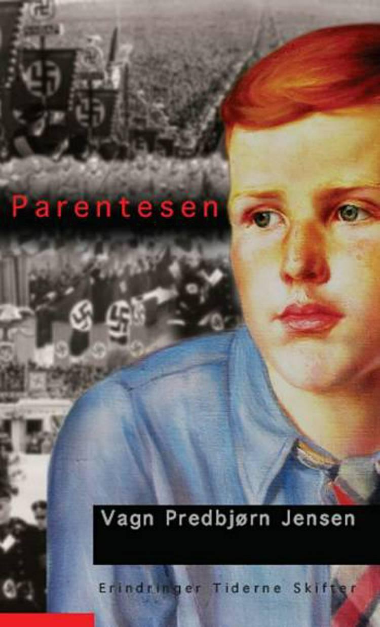 Parentesen af Vagn Predbjørn Jensen