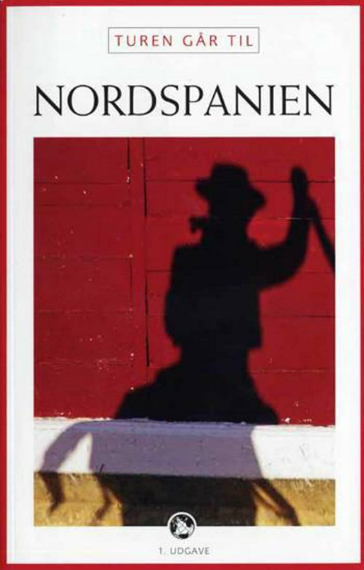 Turen går til Nordspanien af Ole Loumann